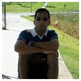 Marcio José Costa - Topógrafo -  Belo Horizonte, MG