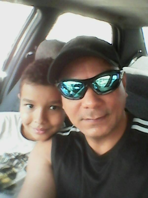 Gilson Alves Silva
