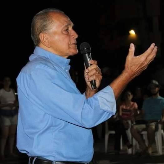 Epaminondas Nogueira Dos Santo