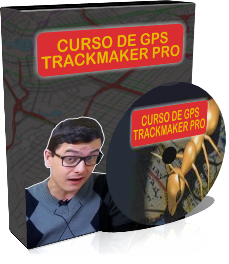 curso de gps trackmaker