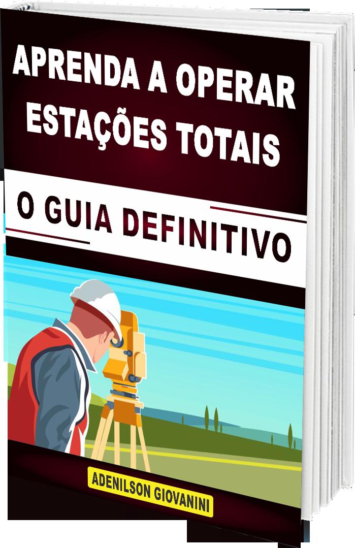 ebook de estação total