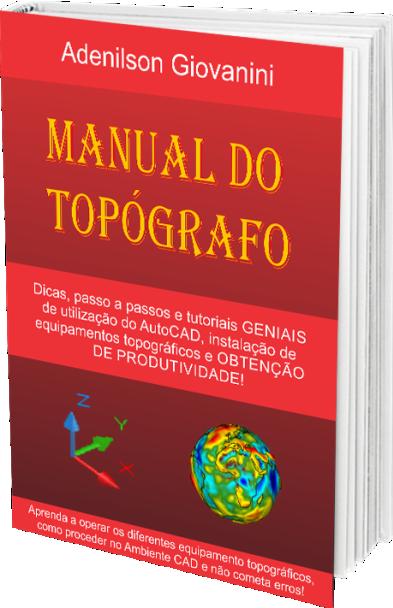 bônus 2 - manual de topografia