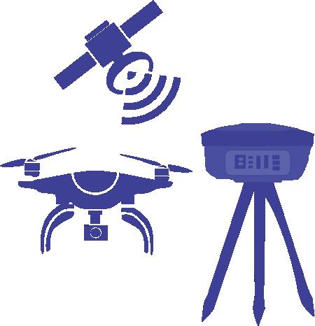capítulo 6 do livro de topografia com drones